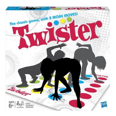 Twister (Hasbro Gaming)