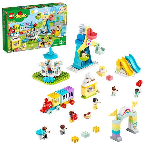 LEGO DUPLO 10956 Town Amusement Park