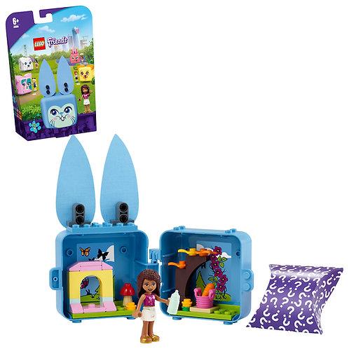 LEGO Friends 41666 Andrea's Bunny Cube