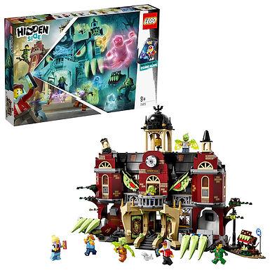 LEGO 70425 Hidden Side Newbury Haunted High School (GX1)