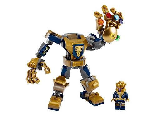 Lego Marvel 76141 Super Heroes Avengers Thanos Mech at JJ Toys