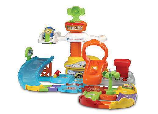 Vtech Toot-Toot Drivers Airport -512603