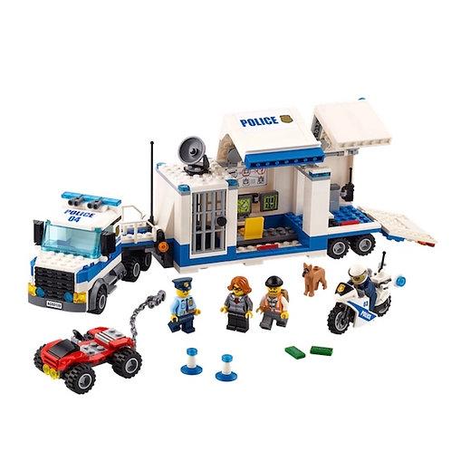 LEGO 60139 City Police Mobile Command Center (GX1)