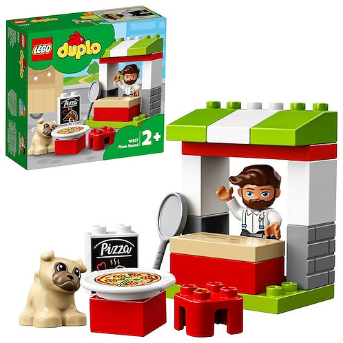 Lego Duplo 10927 Pizza Stand (GX1)