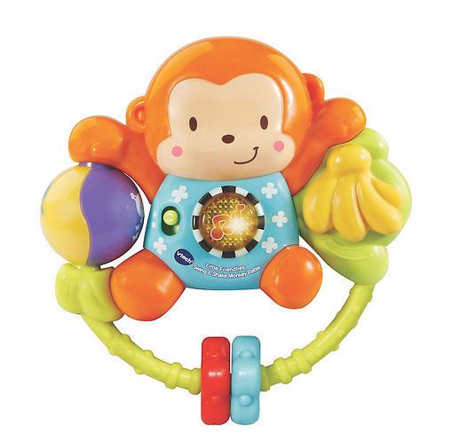 Vtech Little Friendlies Swing & Shake Monkey Rattle -508303