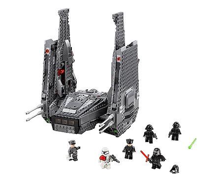 LEGO Star Wars 75104 Kylo Ren's Command Shuttle at JJ Toys at JJ Toys