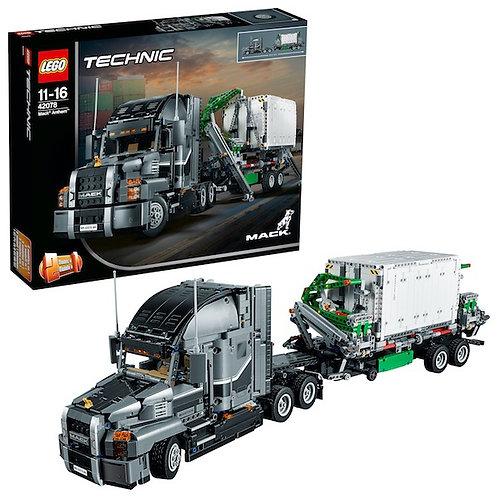 Lego Technic 42078 Mack Anthem at JJ Toys