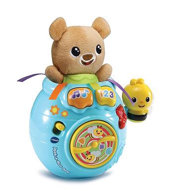 Vtech Peek-a-Boo Bear -528303
