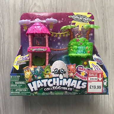Hatchimals CollEGGtibles by Spin Master (GX1)