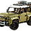 Thumbnail: Lego Technic 42110 Land Rover Defender at JJ Toys