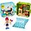 Thumbnail: Lego Friends 41413 Mia's Summer Play Cube