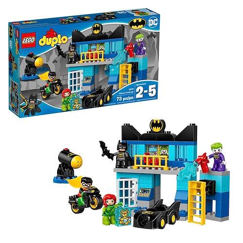 Lego DUPLO 10842 Batcave Challenge (GX1)