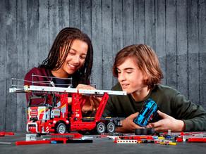 Top 10 Christmas Lego Technic Sets 2019