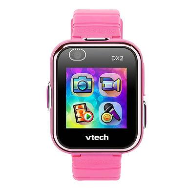 Vtech KidiZoom Smart Watch DX2 Pink -193853
