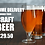 Thumbnail: Box of 12 x 500ml Craft Beers with Free Glass & Free Next Day Local Delivery