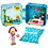 Thumbnail: Lego Friends 41411 Stephanie's Summer Play Cube