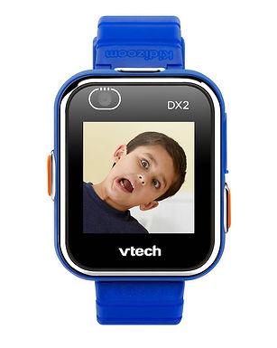 Vtech KidiZoom Smart Watch DX2 Blue -193803