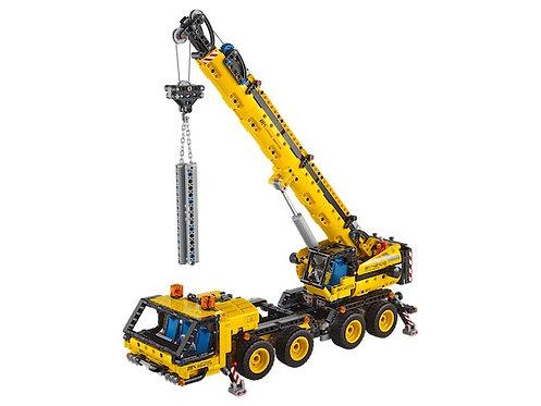 LEGO Technic 42108 Mobile Crane on Localy.co.uk (GX1)