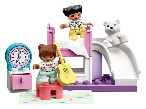 Lego DUPLO 10926 Bedroom (GX1)