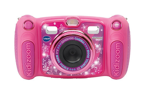 Vtech KidiZoom Duo 5.0 Pink -507153
