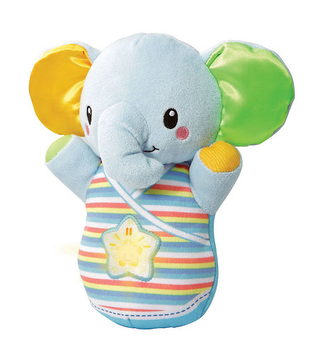 Vtech Snooze & Soothe Elephant -508603