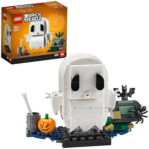 LEGO BrickHeadz 40351 Halloween Ghost