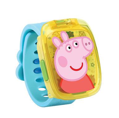 Vtech Peppa Pig Learning Watch -526063