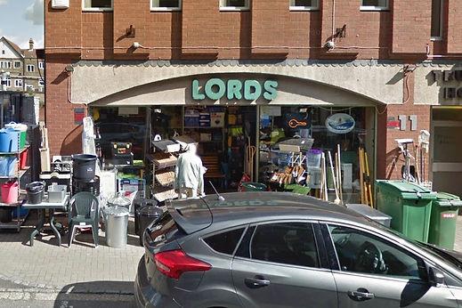 Lords of Gerrards Cross