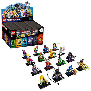 Lego 71026 Minifigures DC Super Heroes Series on Localy.co.uk (GX1)