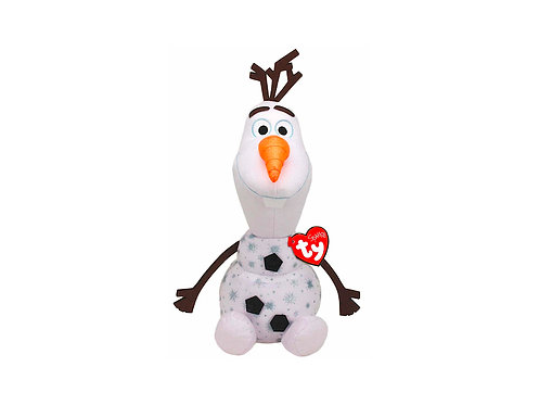 Ty Disney Frozen 2 Large Olaf with Sound (TY90260) at JJ Toys