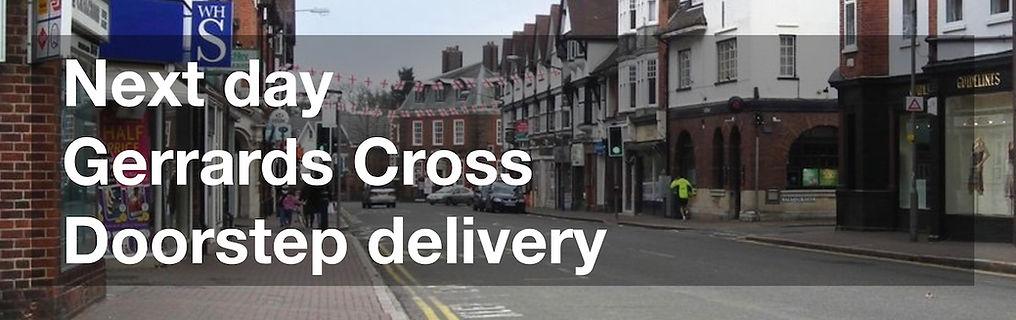 200330 Next day Gerrards Cross Doorstep