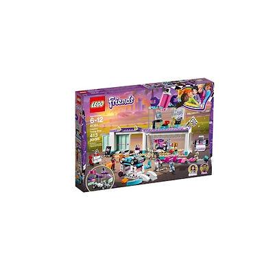 LEGO 41351 Friends Creative Tuning Shop - HARD TO FIND (GX1)