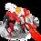 Thumbnail: Vtech Switch & Go Dinos Defender the Velociraptor  -525163