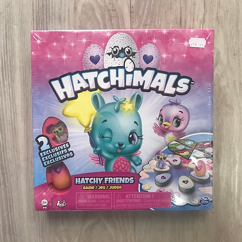 Hatchimals Hatchy Friends by Spin Master (GX1)