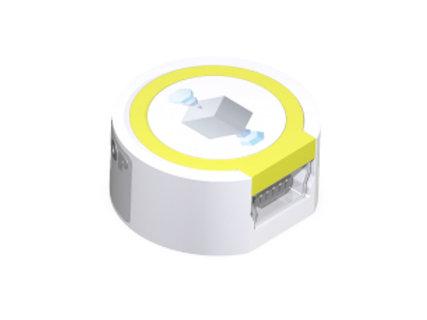 Излучатель желтый (Спинор LCD)
