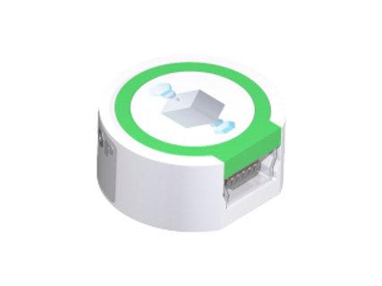 Излучатель зеленый (Спинор LCD)