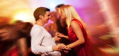 3 Reasons to start Social Dancing
