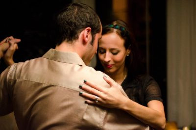 5 Things Couples Should Know About Taking Dance Lessons Together