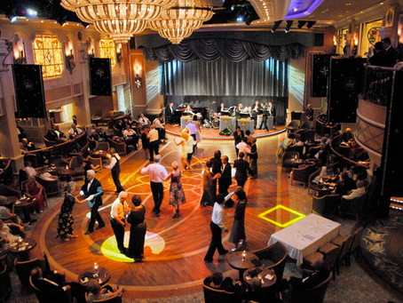 3 Myths About Learning Ballroom Dancing