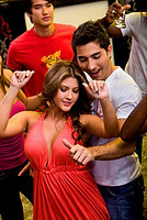 You don't need a partner to enjoy dancing. Dancing is social as well as a great form of exercise. Come meet great people who want to socialize just like you. Meet new friends and have fun.