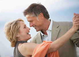 Are you looking to add fun and romance to your life? Dancing is a great way to spend quality time with someone special. Marriage insurance, empty nesters, and wedding couples.