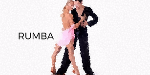 One of the most romantic dances, Rumba is a great dance to know when that slow rhythmical dance is played!