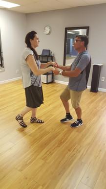 Dance Lesson 1