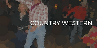 Country Western dancing covers everything from Two Step to Line Dancing.