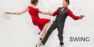 "Swing is an American fun ""Rock and Roll"" dance!"
