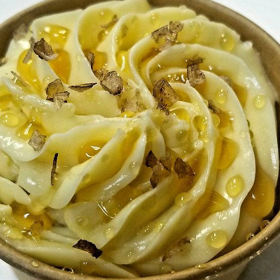 Honey & Smoked Sea Salt Whipped Butter