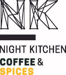 Night Kitchen Coffee