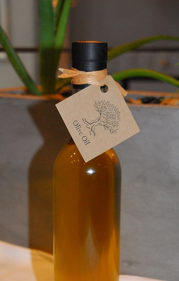 Roasted Garlic Extra Virgin Olive Oil