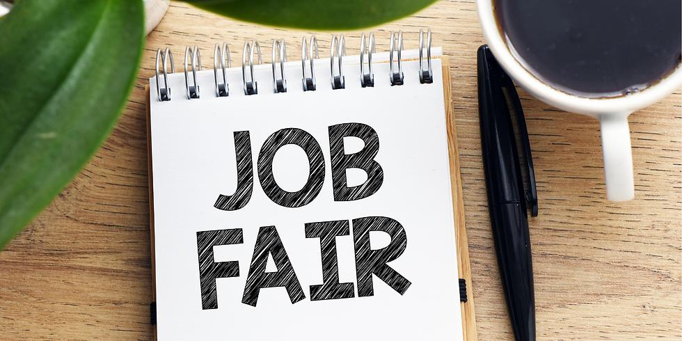 Chattanooga: Attendees - Impact a Future Job Fair