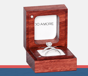 amore ring and unique do engagements engagement patronus pave s diamond rings pin women
